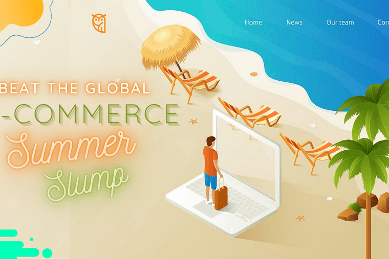beat the e-commerce summer slump