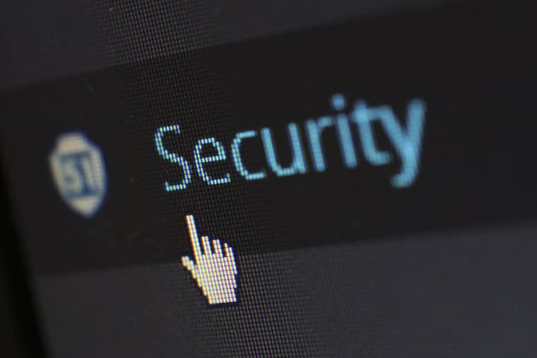 mobile payment security