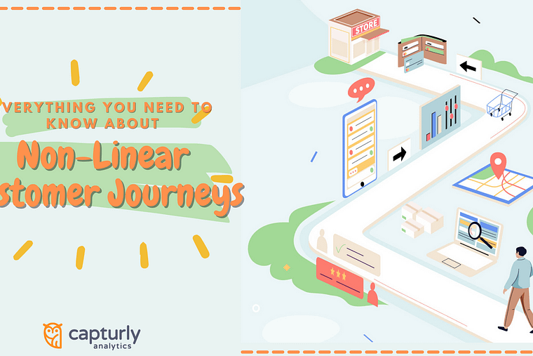 non-linear customer journeys