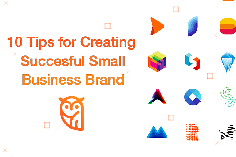 tips for a successful business brand