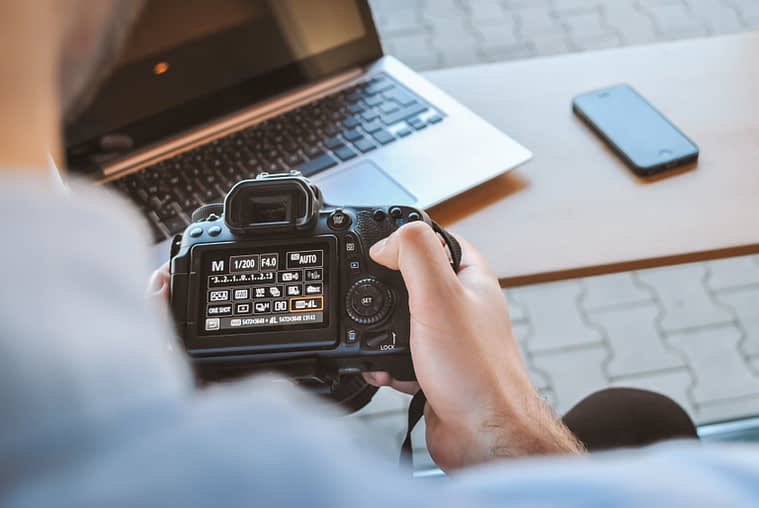 professional photos for great user experience