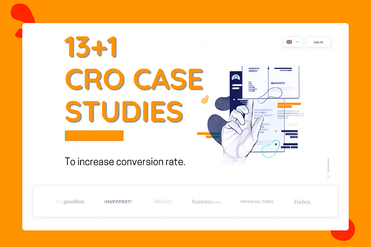 13 CRO cASE studies