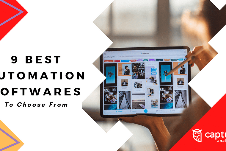 best automation softwares